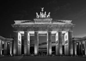 IMMOBOXX 24 Berlin Brandenburger Tor
