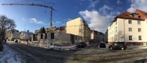 IMMOBOXX 24 Bauprojekt